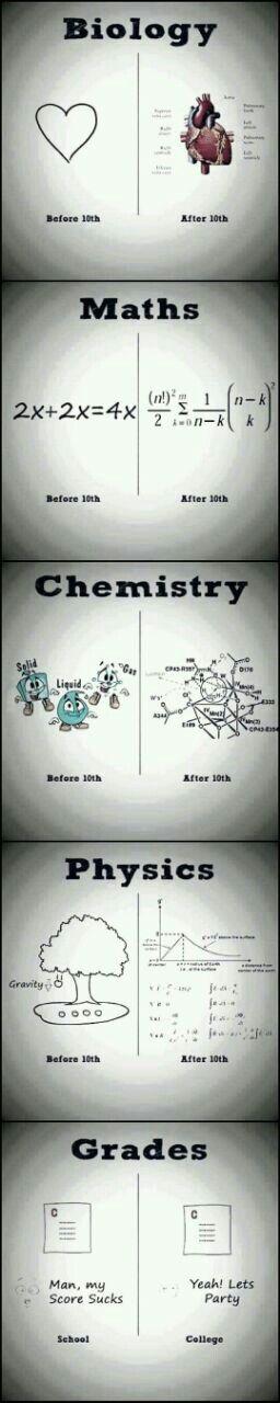 True..True..