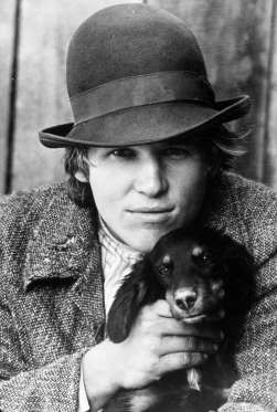"What's cuter than Jeff Bridges in ""Bad Company"" in 1972? Jeff Bridges in ""Bad Company"" in 1972 with ... - Paramount Pictures/SNAP/Rex USA"