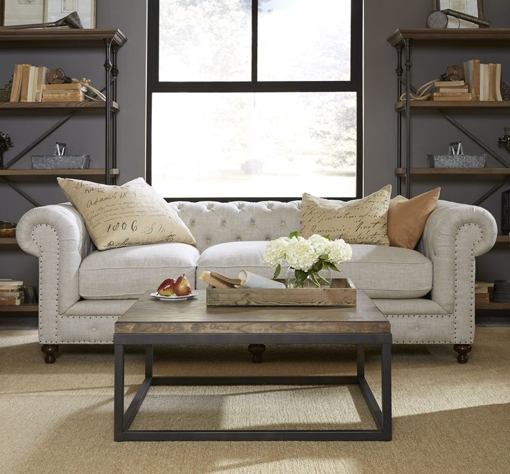 (https://www.zinhome.com/berkeley-98-tufted-linen-upholstered-chesterfield-sofa/)