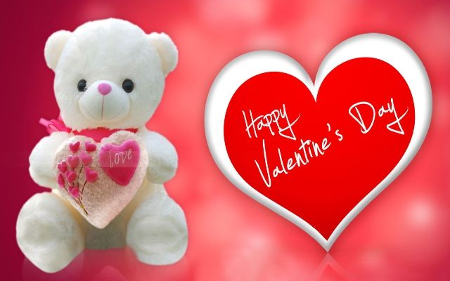 17 Most Romantic Happy Valentines Day Images 2016: Hello friends!! Valentines day 2016 is on the horizon. Valentines day is a symbol of love. On the extreme and humble request…
