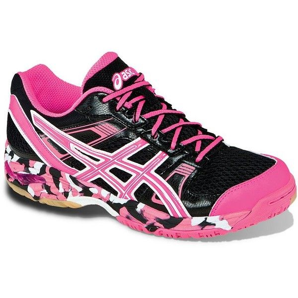 asics gel-court control - dame