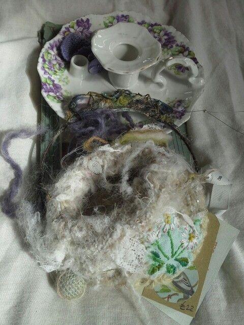 Bodkin nests
