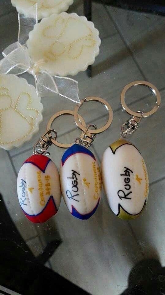 Portachiavi Rugby(pdm,)