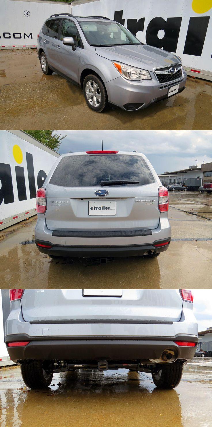 Subaru Forester 2 All New Car Release Date 2019 2020 20152016 Hyundai Genesis Curt T Connector Wiring Harness 56264 Trailer Hitch Receiver Custom Fit Class Iii
