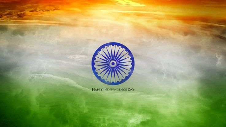 National Flag of INDIA_nithinsuren HD desktop wallpaper : High