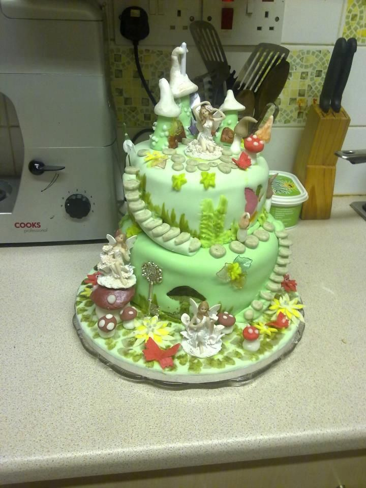 13 best Nature Cake images on Pinterest Nature cake Birthday