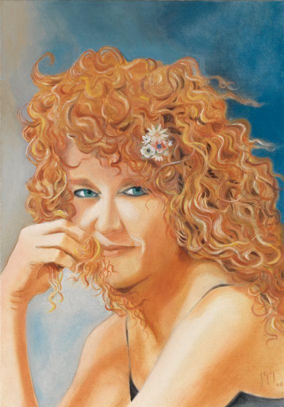 Fiorella Mannoia (2008) dalla Francesca Selvi