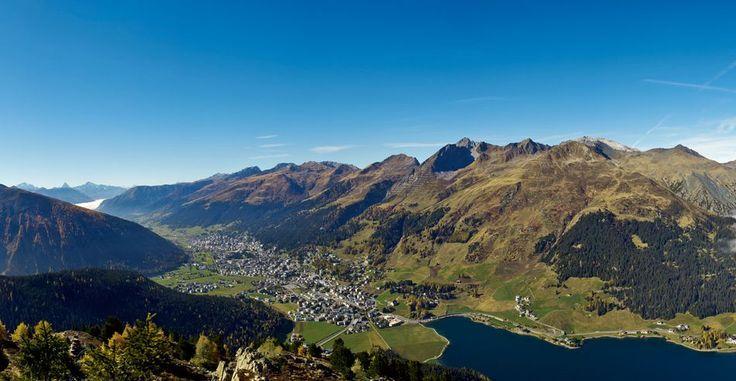 Davos | Davos Klosters Tourismus