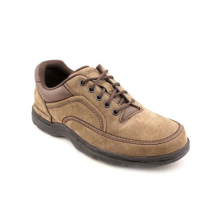 Rockport Men's 'Eureka' Nubuck Casual Shoes