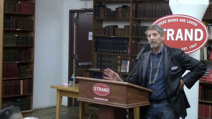 Peter Coyote | The Rainman's Third Cure