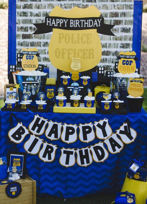police decorations decoration for home rh decor divadavanna com