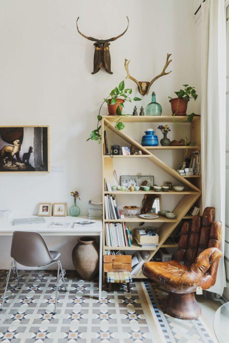 Wohnserie Freunde von Freunden: In diesem Haus steht die Tür immer offen | ZEITmagazin