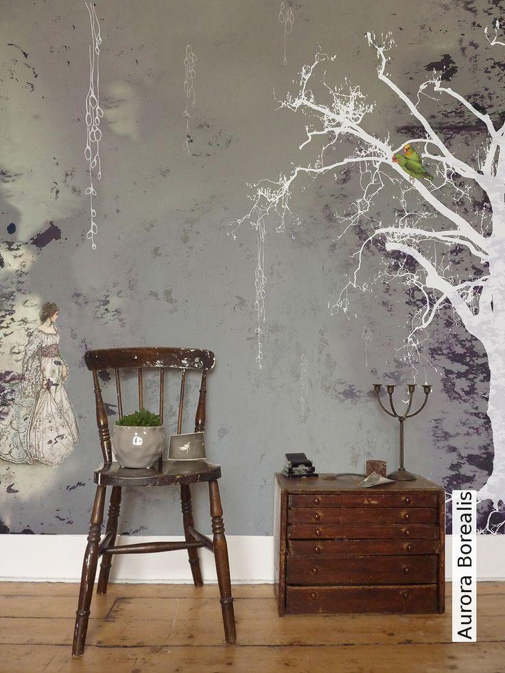 Orientalische Tapete Lila : ?ber 1.000 Ideen zu ?Lila Tapeten auf Pinterest iPhone