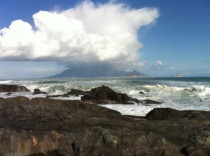 Cape Town, ZA