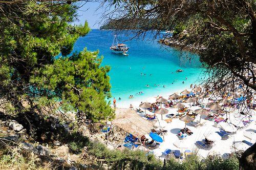 Thasos Island, Greece (by yonca60)