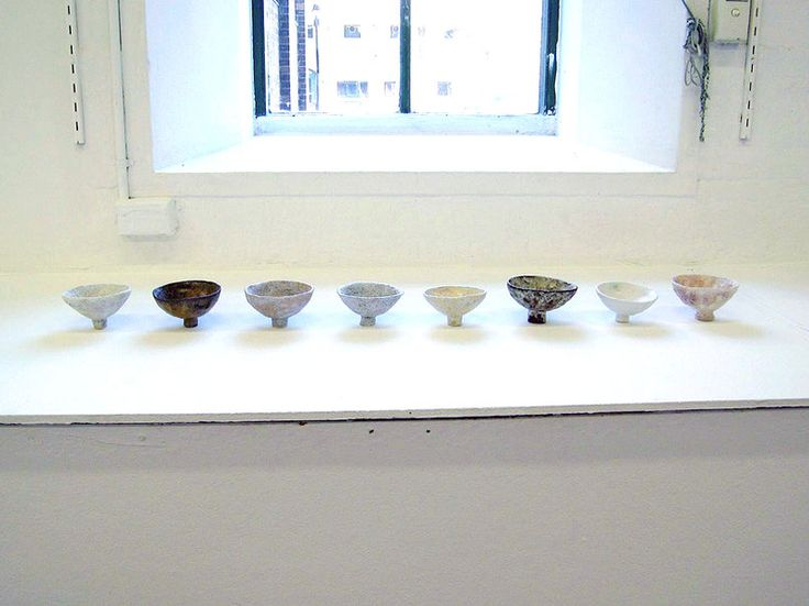 ALANA WILSON | LAST RESORT. PORCELAIN & TERRACOTTA PAPERCLAY WITH MIXED REACTIVE SLIPS & GLAZES. DIMENSIONS VARIABLE