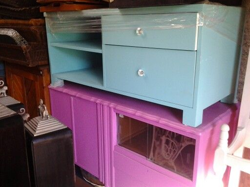 TURQUOISE or PINK!REVAMPS at www.heyjudesbarn.co.za