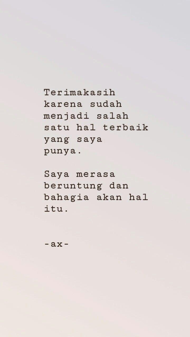 Kutipanindonesia Quotes Quotesindonesia Cinta Kutipan