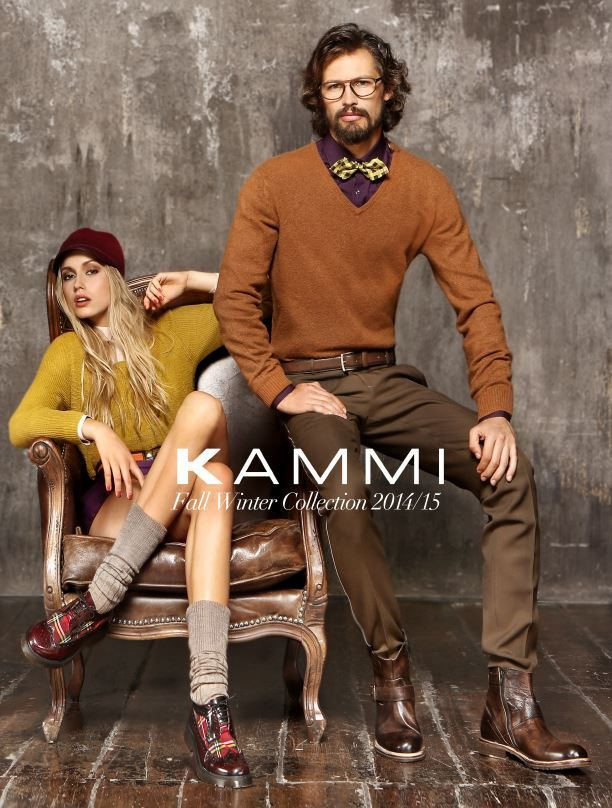 #Collection #FallWinter #Collezione #AutunnoInverno #14/15 #Urban #Trendy and #Stylish #Kammi #KammiCalzature #Shoes #Scarpe #ScarpeDonna #Style