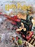 Harry Potter and the Sorcerers Stone: Illustrated [Kindle in Motion] (Illustrated Harry Potter)