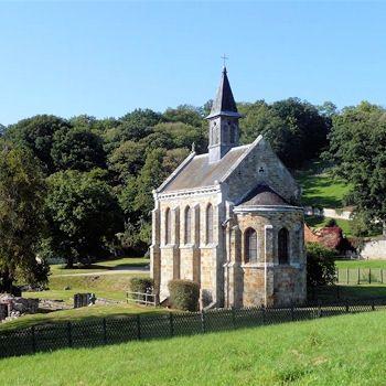 Le Parc Naturel de la Haute Vallée de Chevreuse, Yvelines