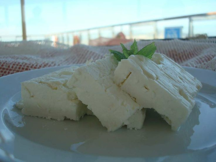 Greek Breakfast- Feta Cheese