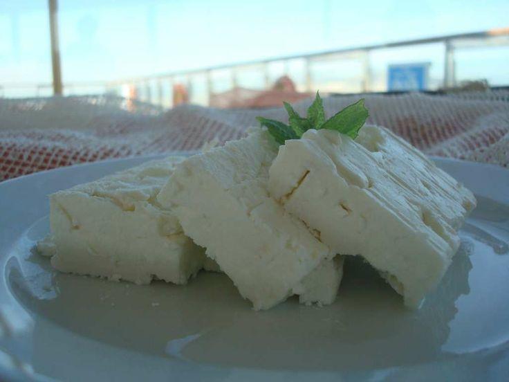 Greek Breakfast- Feta Cheese