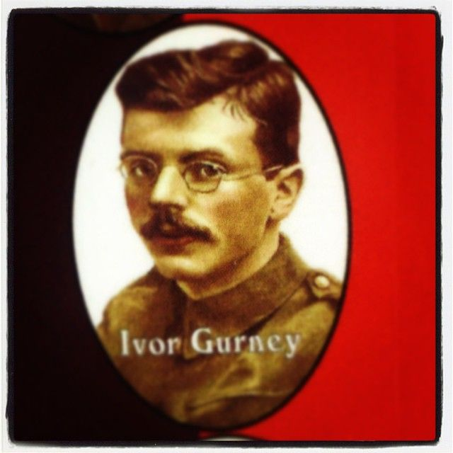 ivor gurney The silent one - ivor gurney by isabel coonjah 12:1 born in gloucester on 28th august, 1890 gurney showed considerable talent as a composer and poet.