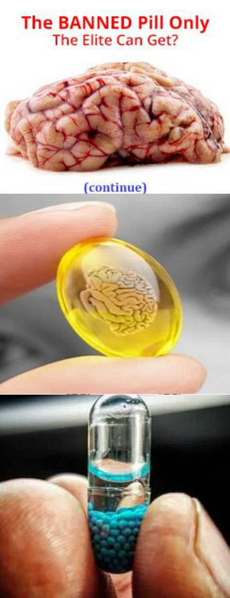 Smart Pills Banned Only The Elite Can Get This Limitless Pills... It is now Available to the Public