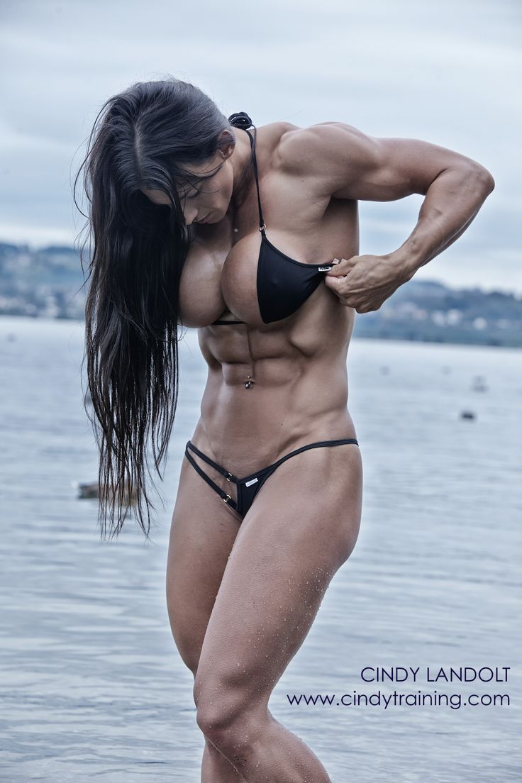 Muscle Girls, Female Bodybuilders, Hardbody Pornstars -7517