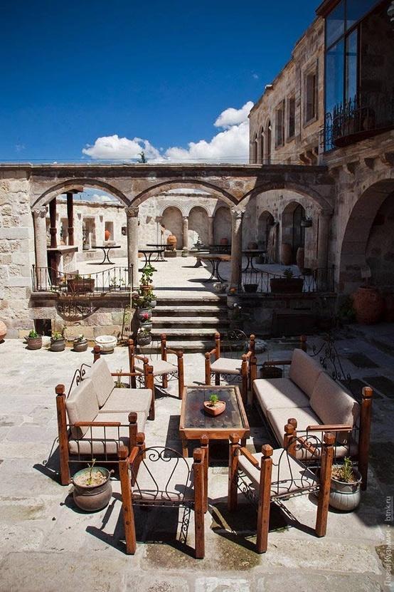 Mardin / Turkey