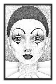 Bildergebnis für Pierrot