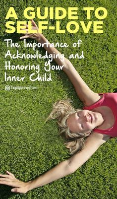 Guide to Self-Love: Acknowledging and Honoring Your Inner Child can be an effective way to heal from abuse and rebuild the confidence and self-esteem you lost as a target of an emotional abuser