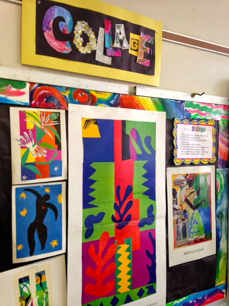 Wildcats Create!: A Closer Look into our Studio Centers, Choice-based Art Studio