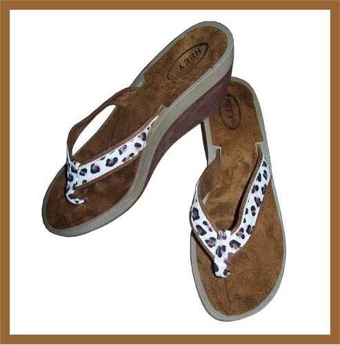 sandalias con plataforma, el estilo para el verano