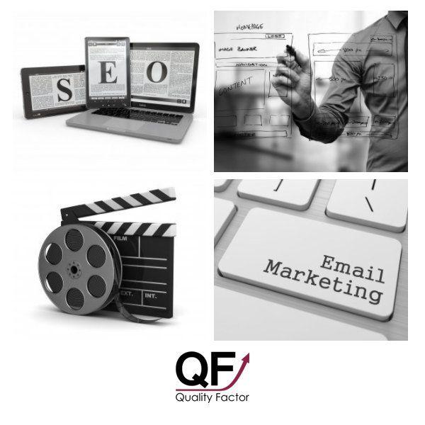 Inwestujesz w reklamę, ale nie odnotowujesz wzrostu sprzedaży? Czas to zmienić! Zaskoczymy Cię skutecznością działań.http://q-f.pl/