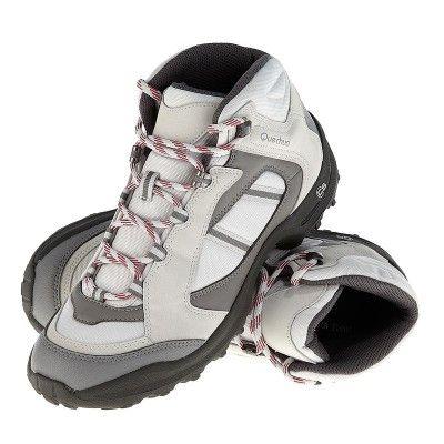 RANDONNEE Habillement Femme Chaussures - Chaussures randonnée femme Forclaz 50 QUECHUA - Femme