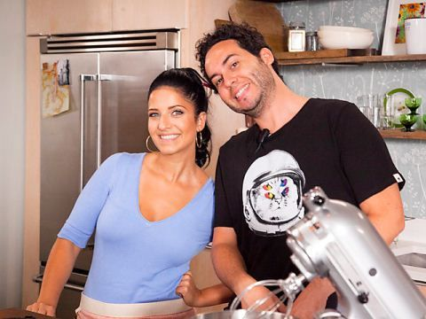 Watch full episodes and Web-only videos from YouTube star Laura Vitale's Cooking Channel show Simply Laura.