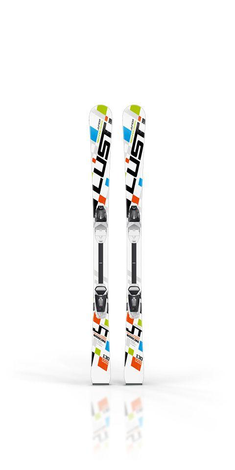 lusti jt ski design
