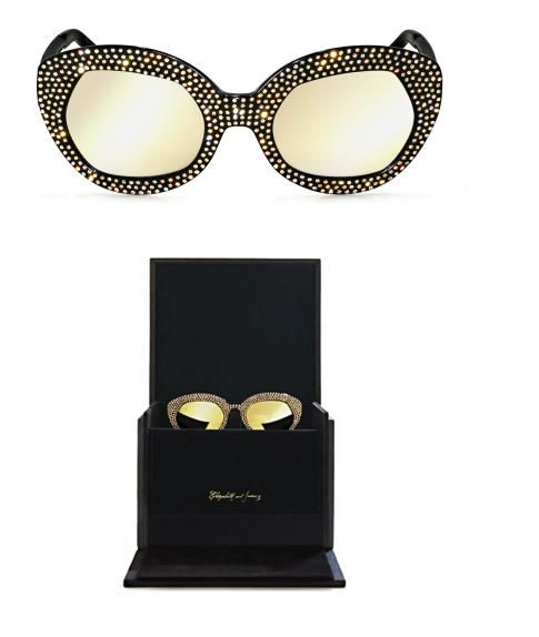 Win Elizabeth and James Limited Edition Sunglasses Retail: $425