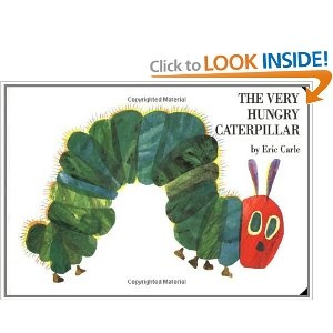 Great book for kids, we have the board book. :): Worth Reading, Kids Books, Books Worth, New Life, Life Cycling, Very Hungry Caterpillar, Children Books, Classic Books, Eric Carle
