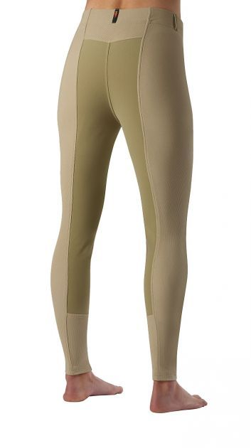 Microcord™ Fullseat Riding Breech tan | Kerrits