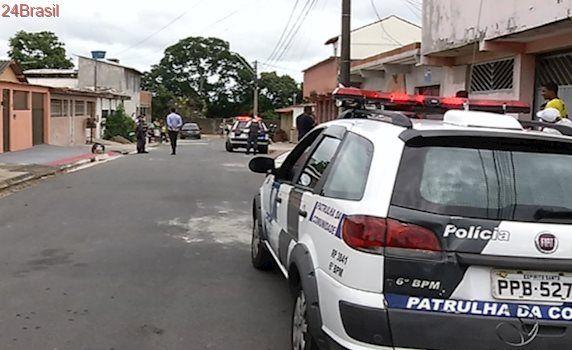 Servidor público é assassinado com tiros na cabeça na Serra