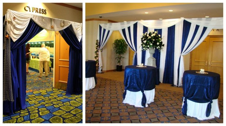 17 Best Images About Pipe And Drape On Pinterest Wedding