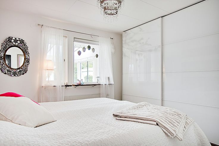 Scandinavian bedroom. Look at wardrobe doors | For the ...