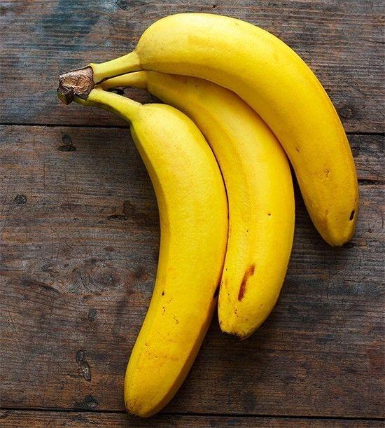 Le merende sono più sane con le banane  |  casadivita.despar.it