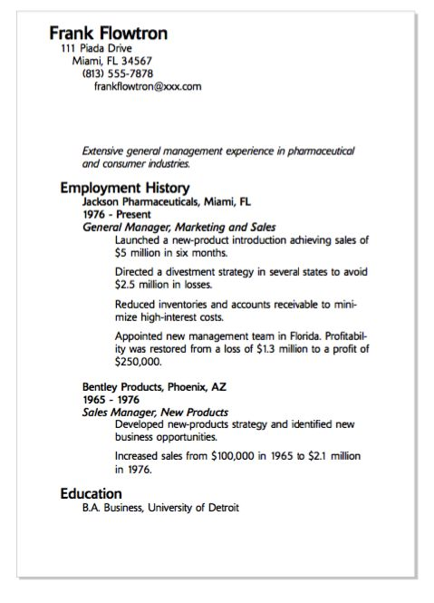 44 best Business Letters   Communication images on Pinterest - microbiologist resume example