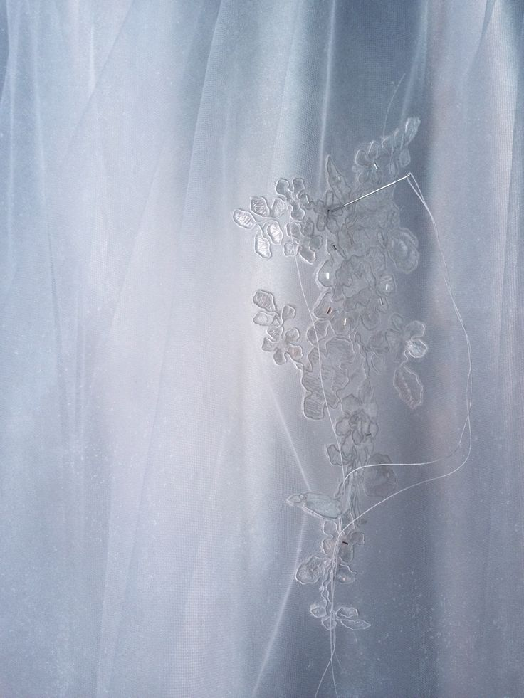 Lace _ wedding stress _ trame d'inchiostro