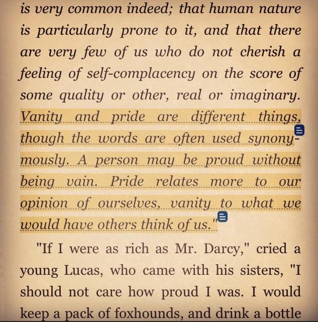 #books #prideandprejudice