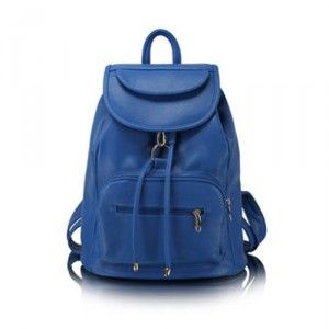 $104.64 Cheap MCM Cognac Visetos Backpack Blue